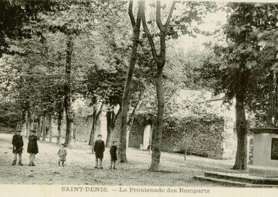 PromenadeRemparts